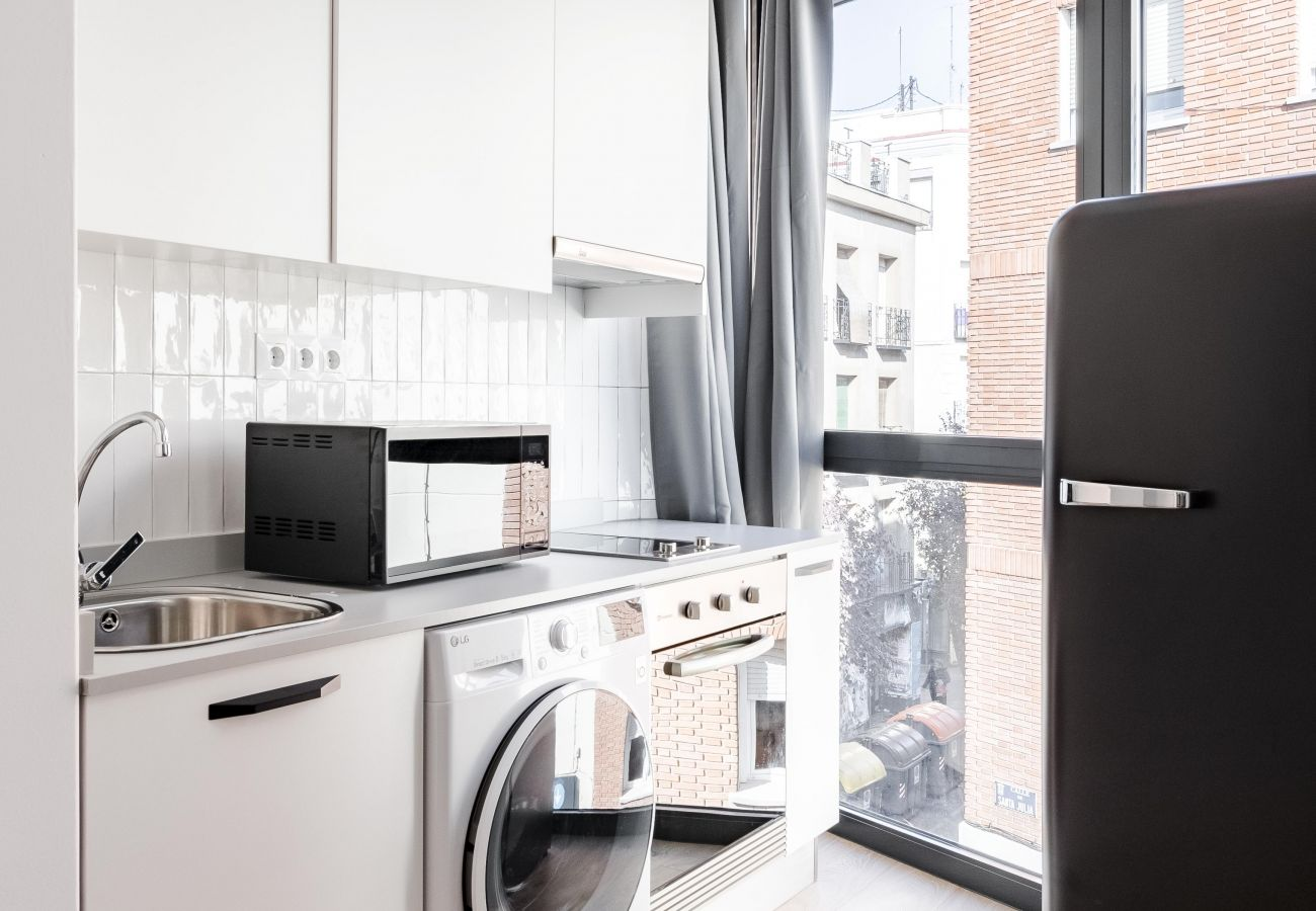 Apartamento en Madrid - Olala Color Apartment 2B