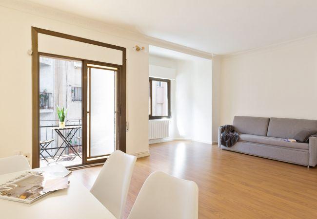 Apartamento en Hospitalet de Llobregat - Olala Rafael Apartment 1.1