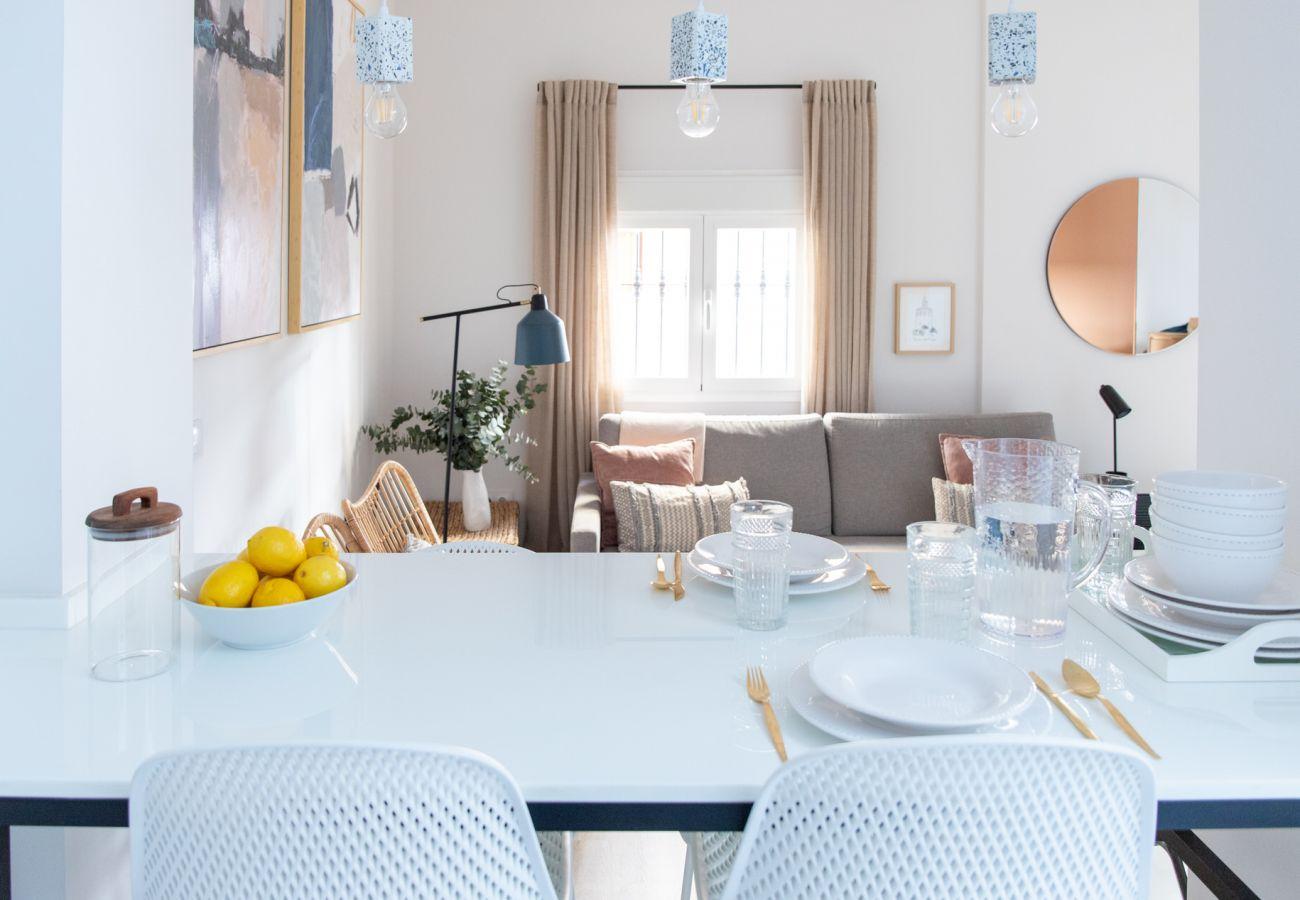 Casa en Sevilla - Olala Vigo Townhouse