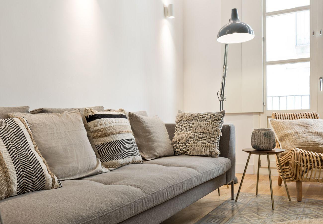 Apartamento en Barcelona - Olala Gotico Apartment 2.1 | 4min. Las Ramblas