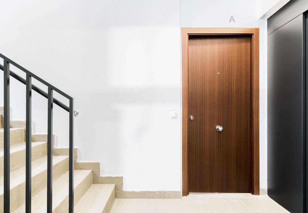 Apartamento en Madrid - Olala Cool Apartment Bajos