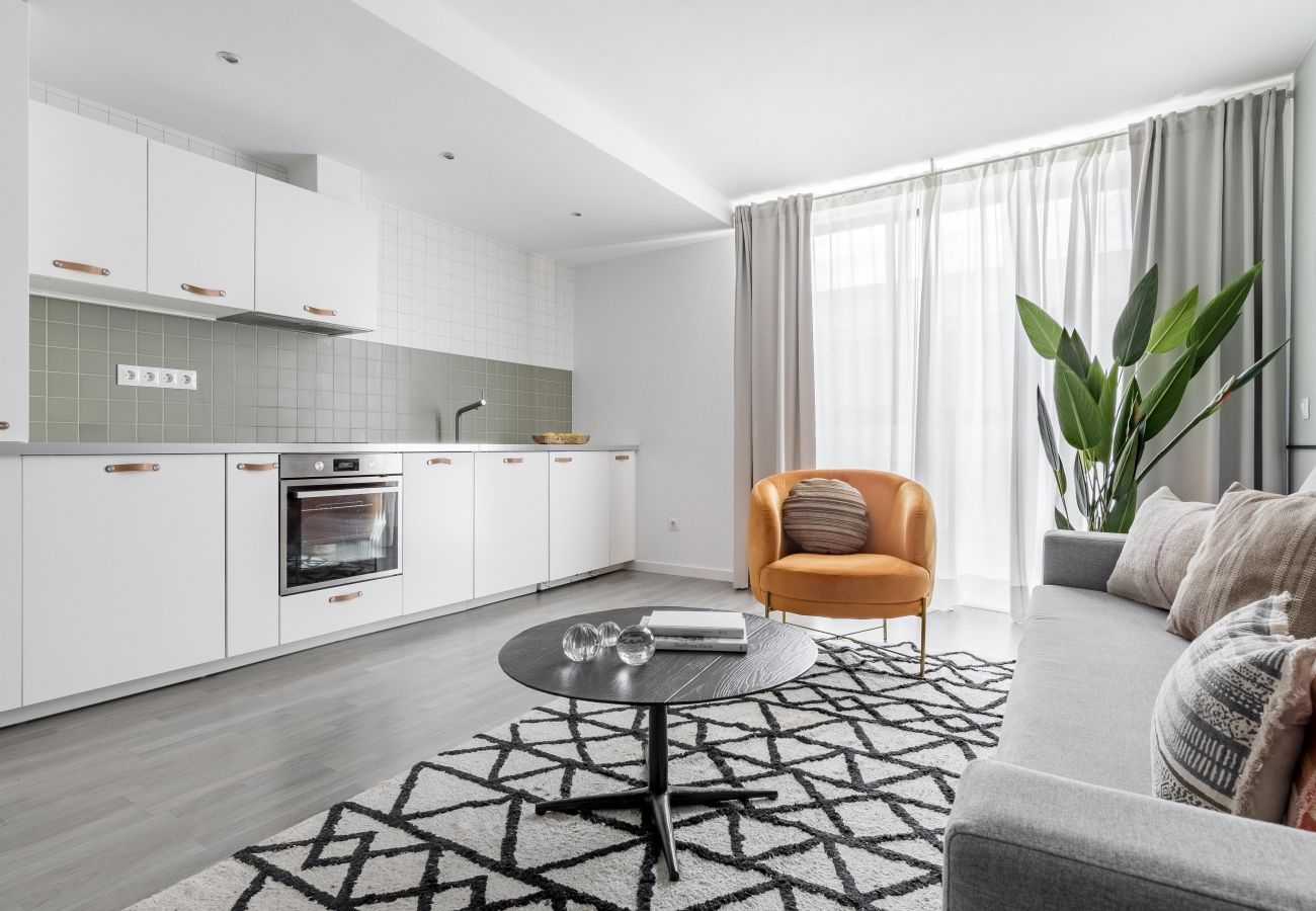 Apartamento en Madrid - Olala Cool Apartment 1A