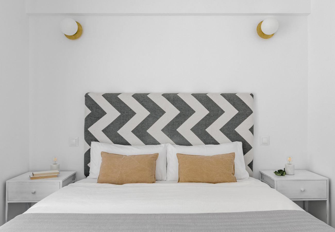 Apartamento en Madrid - Olala Cool Apartment 1B