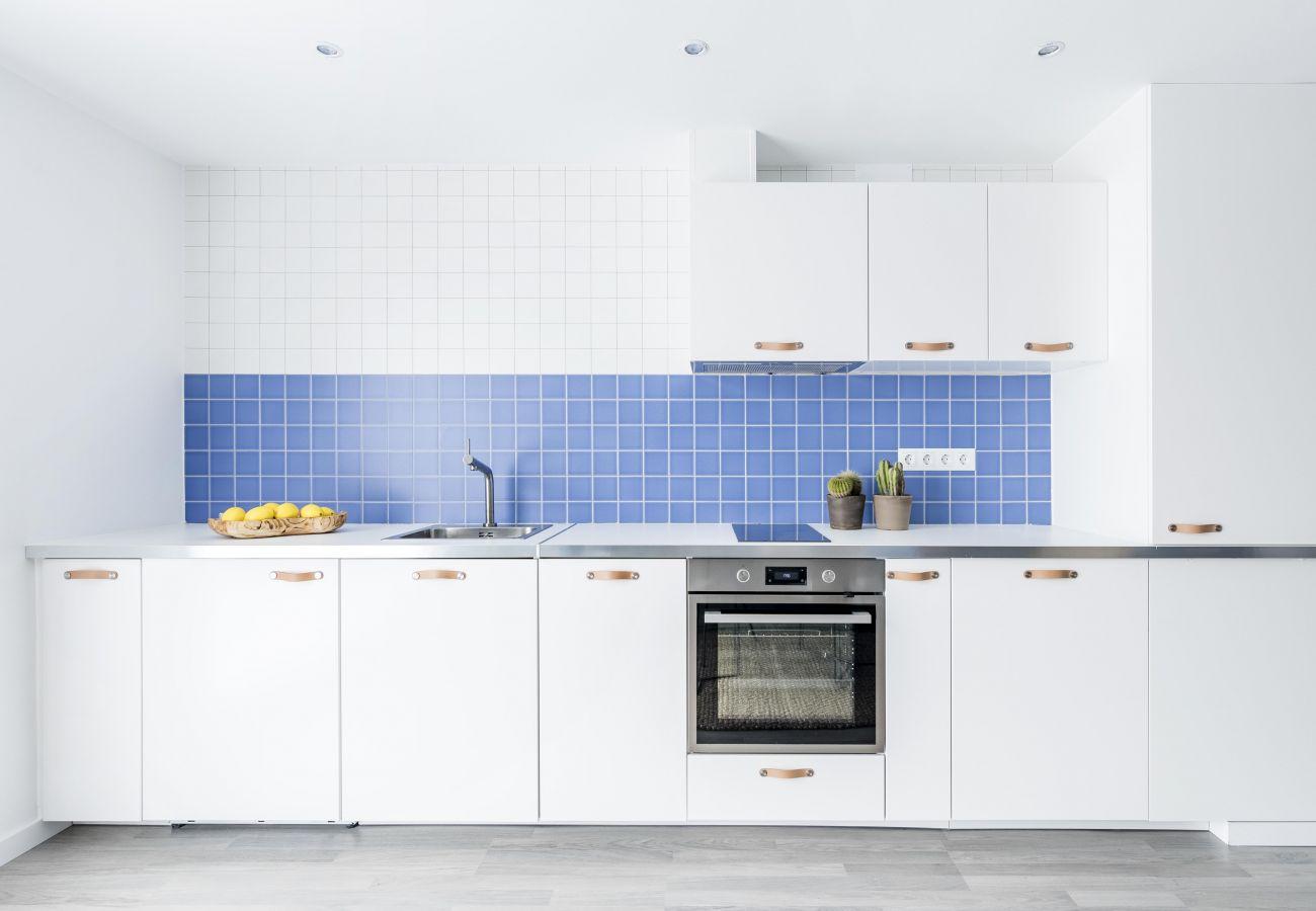 Apartamento en Madrid - Olala Cool Apartment 2B