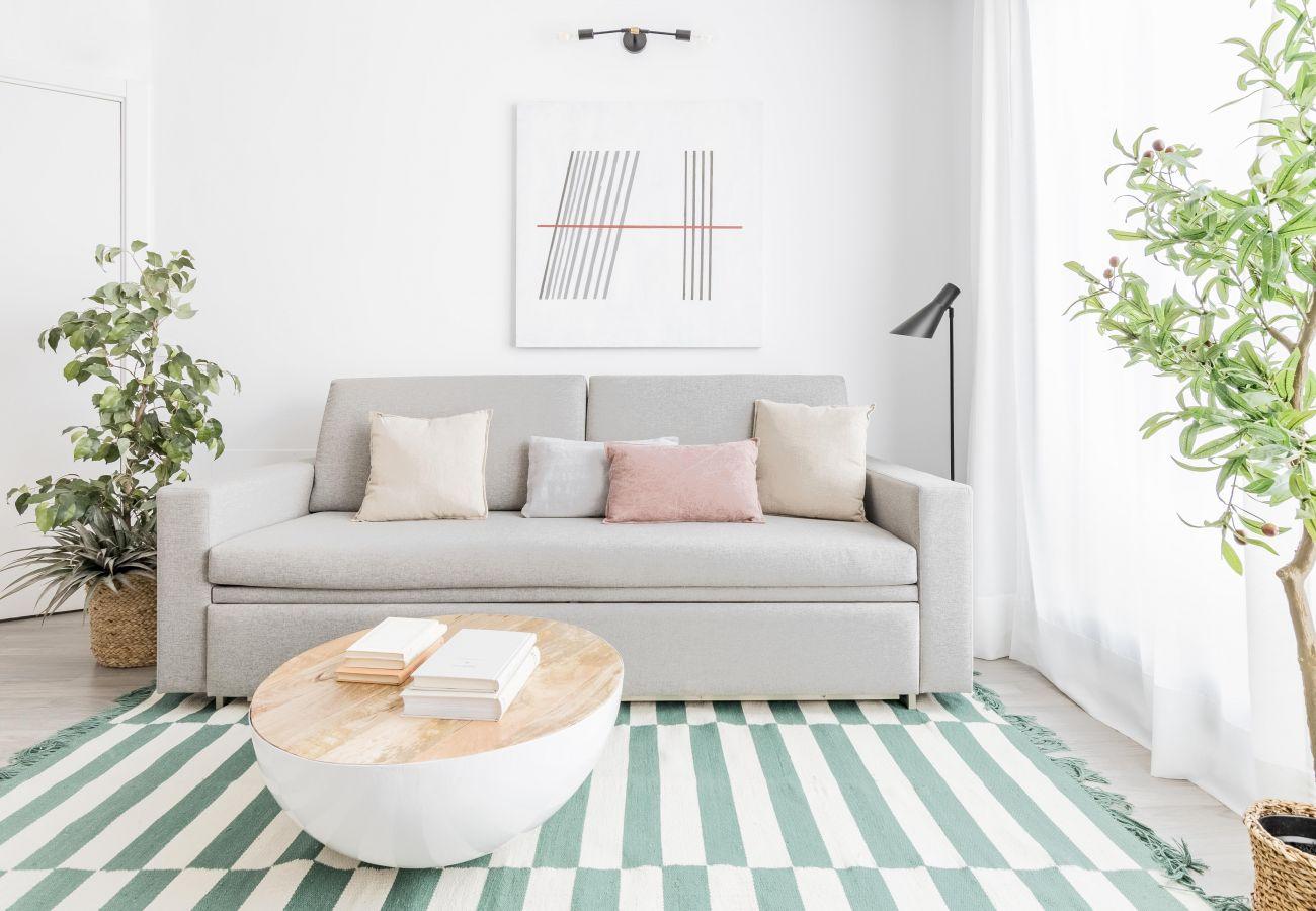 Apartamento en Madrid - Olala Cool Apartment 3A