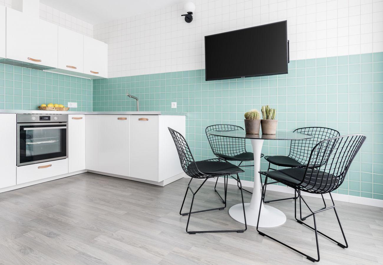Apartamento en Madrid - Olala Cool Apartment 3B