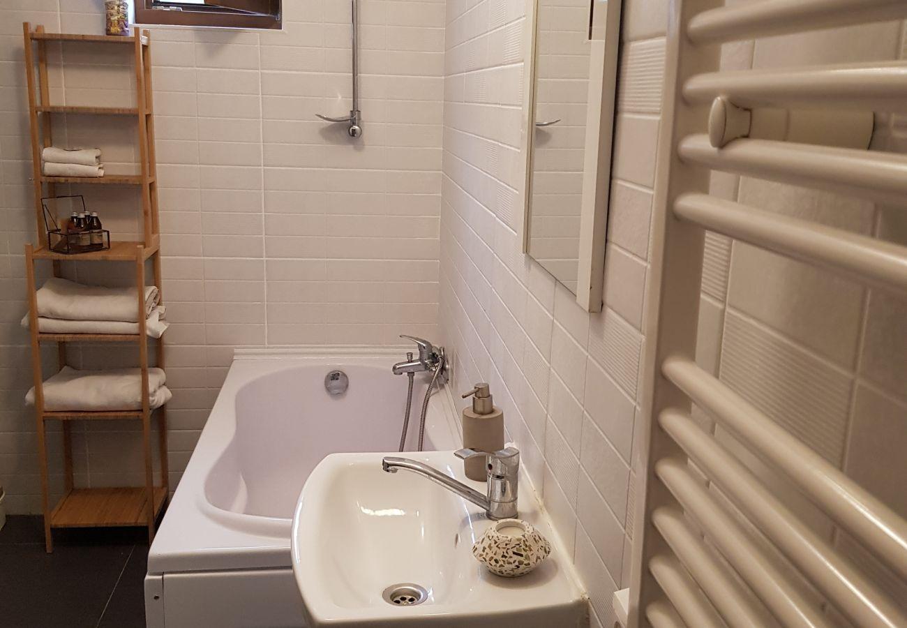 Apartamento en Sinaia - Olala Forest Apartment G2