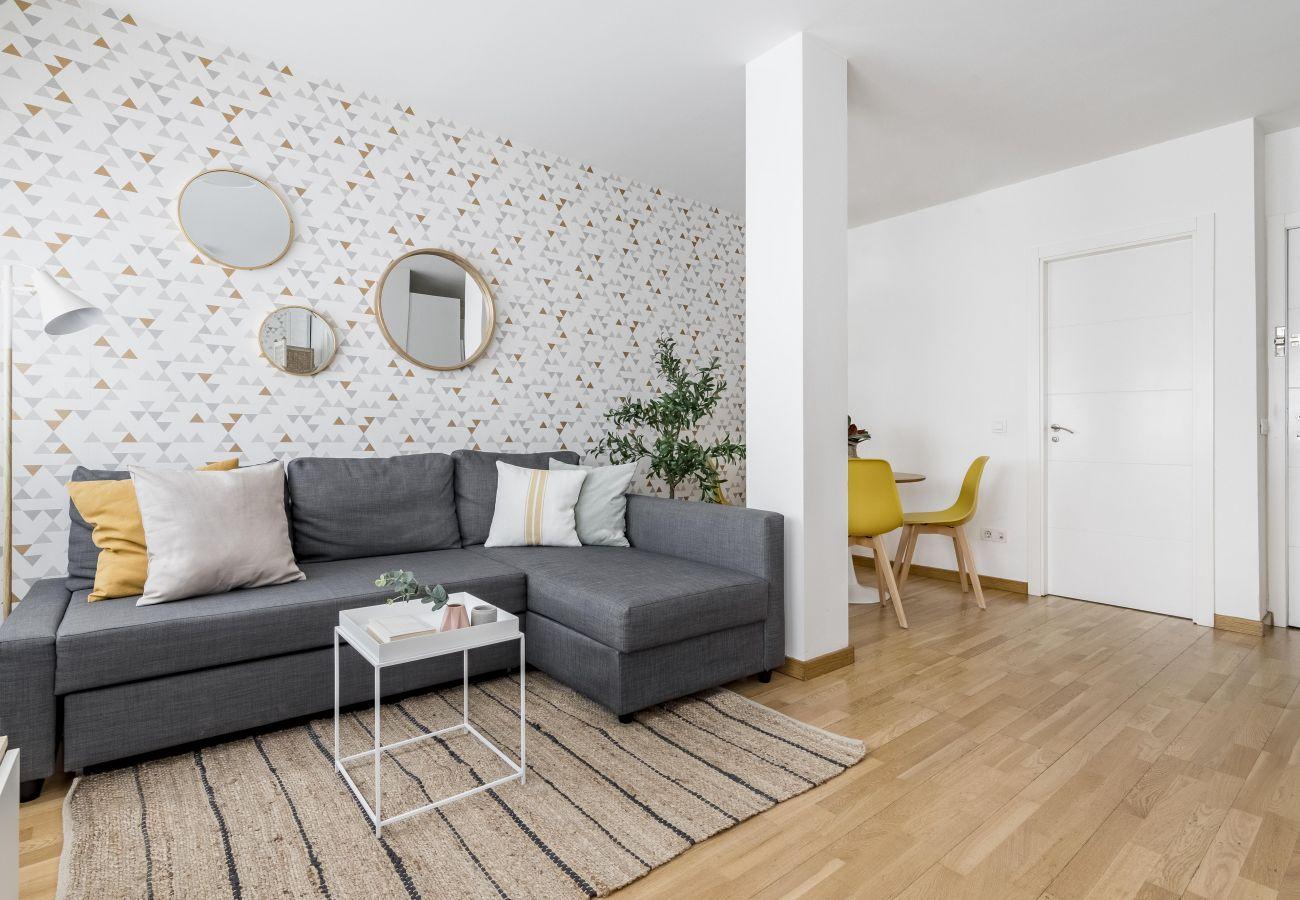 Estudio en Madrid - Olala Go Madrid Apartment Bajos B