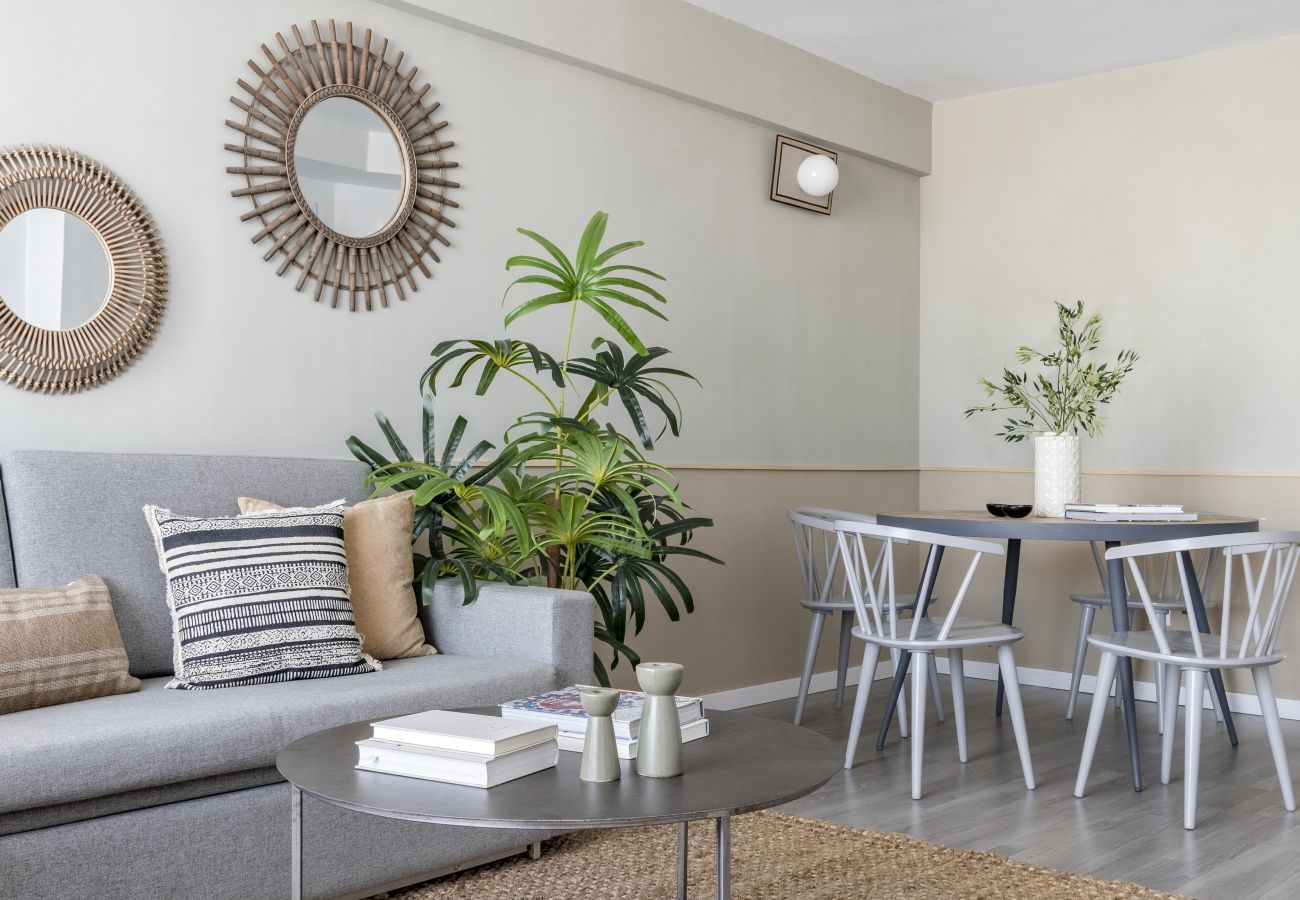 Apartamento en Madrid - Olala Cool Apartment 2A
