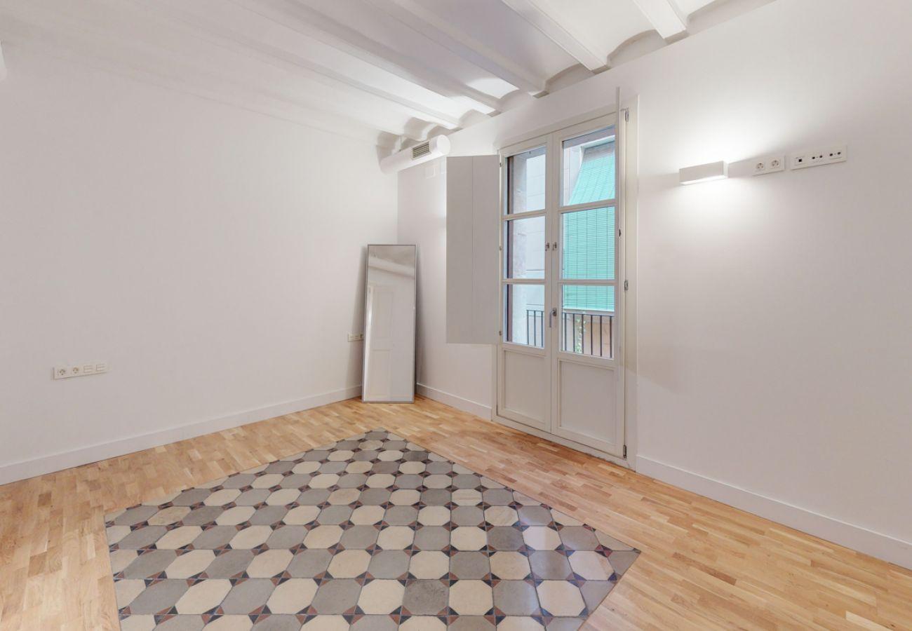 Apartamento en Barcelona - Olala Gotico Apartment 2.2   4min. Las Ramblas