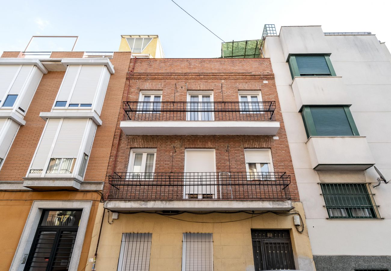Apartamento en Madrid - Olala Maderas Apartment 2