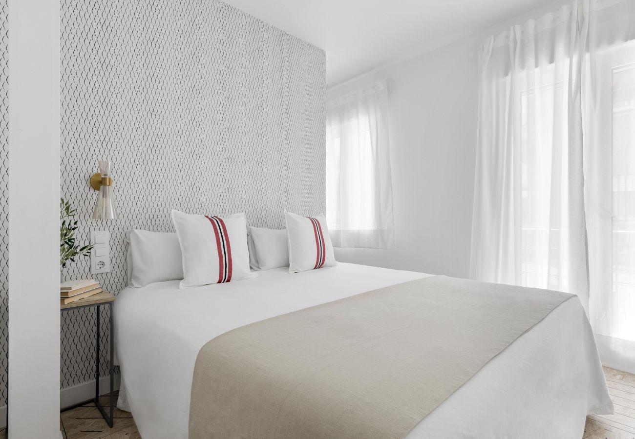 Apartamento en Madrid - Olala Maderas Apartment 1