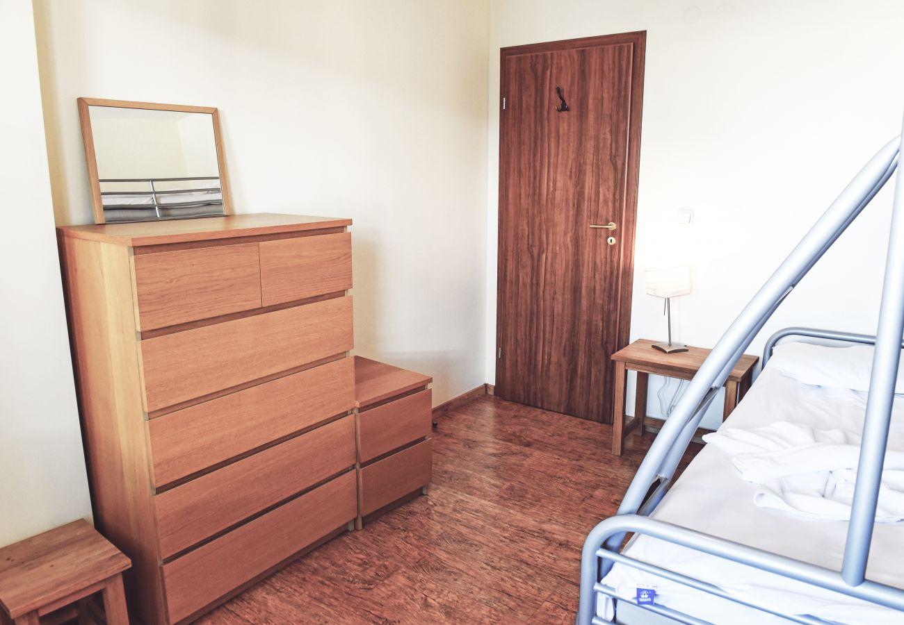 Apartamento en Bansko - Olala Bansko Apartment at Bojurland