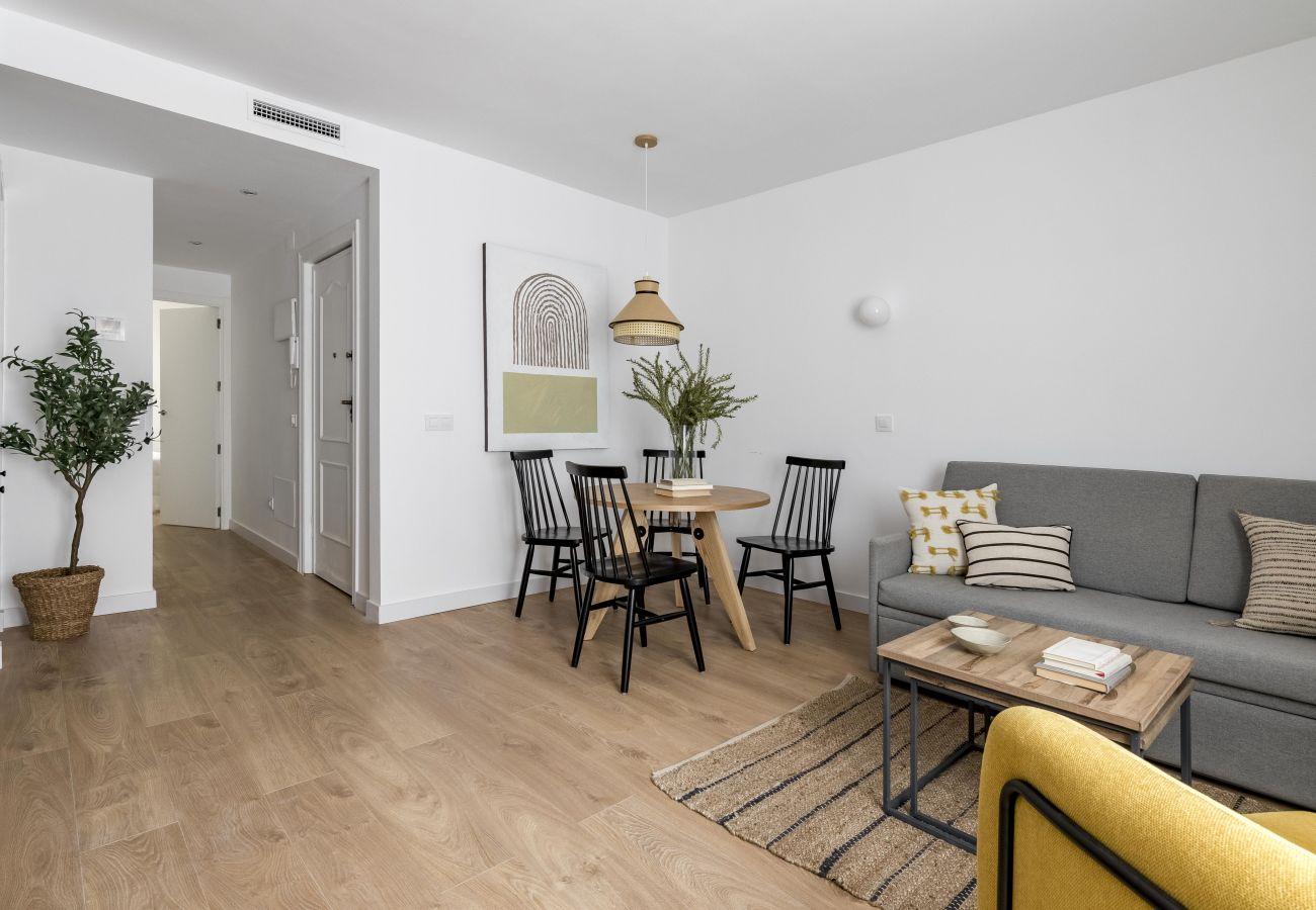 Apartamento en Madrid - Olala Madrid Sur Apartment 2A