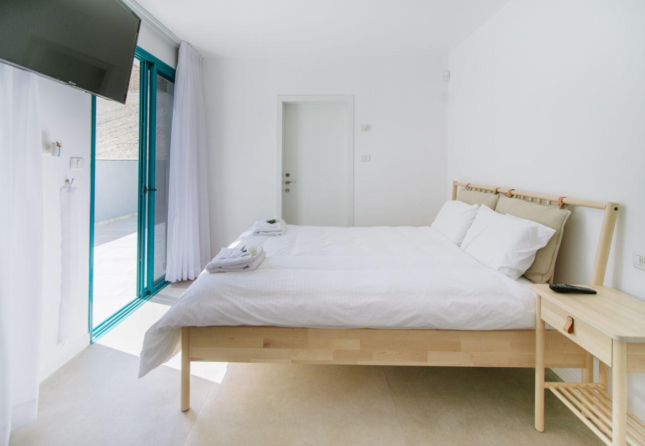 Apartamento en Neve Zohar - Olala Dead Sea 2BR w/ Sea View