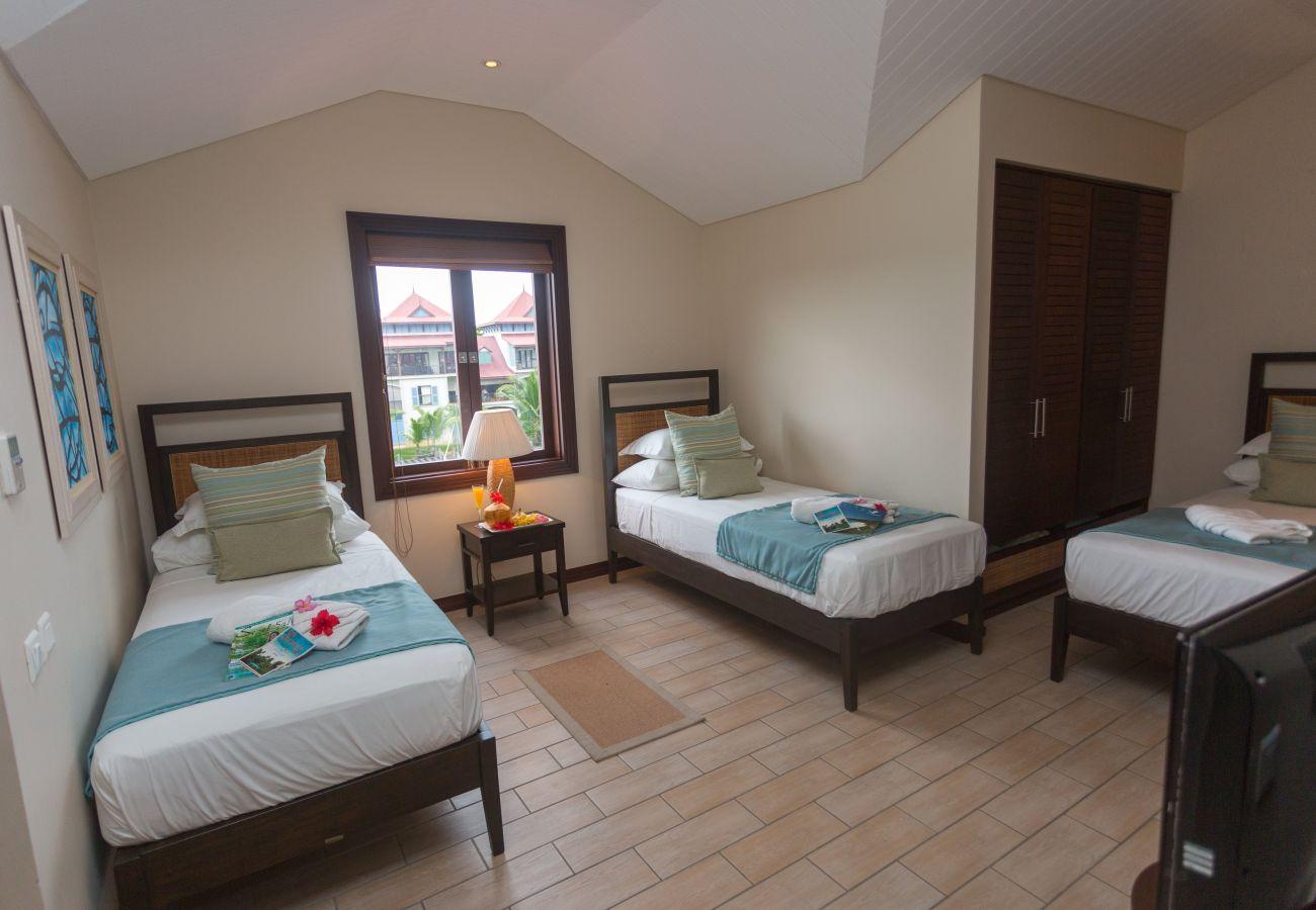 Villa en Eden Island - Olala Luxury 3BR Maison in Paradise
