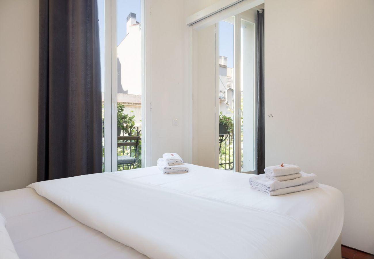 Appartement à Hospitalet de Llobregat - Olala Design Apartment 1.4 | 10m Pl.España