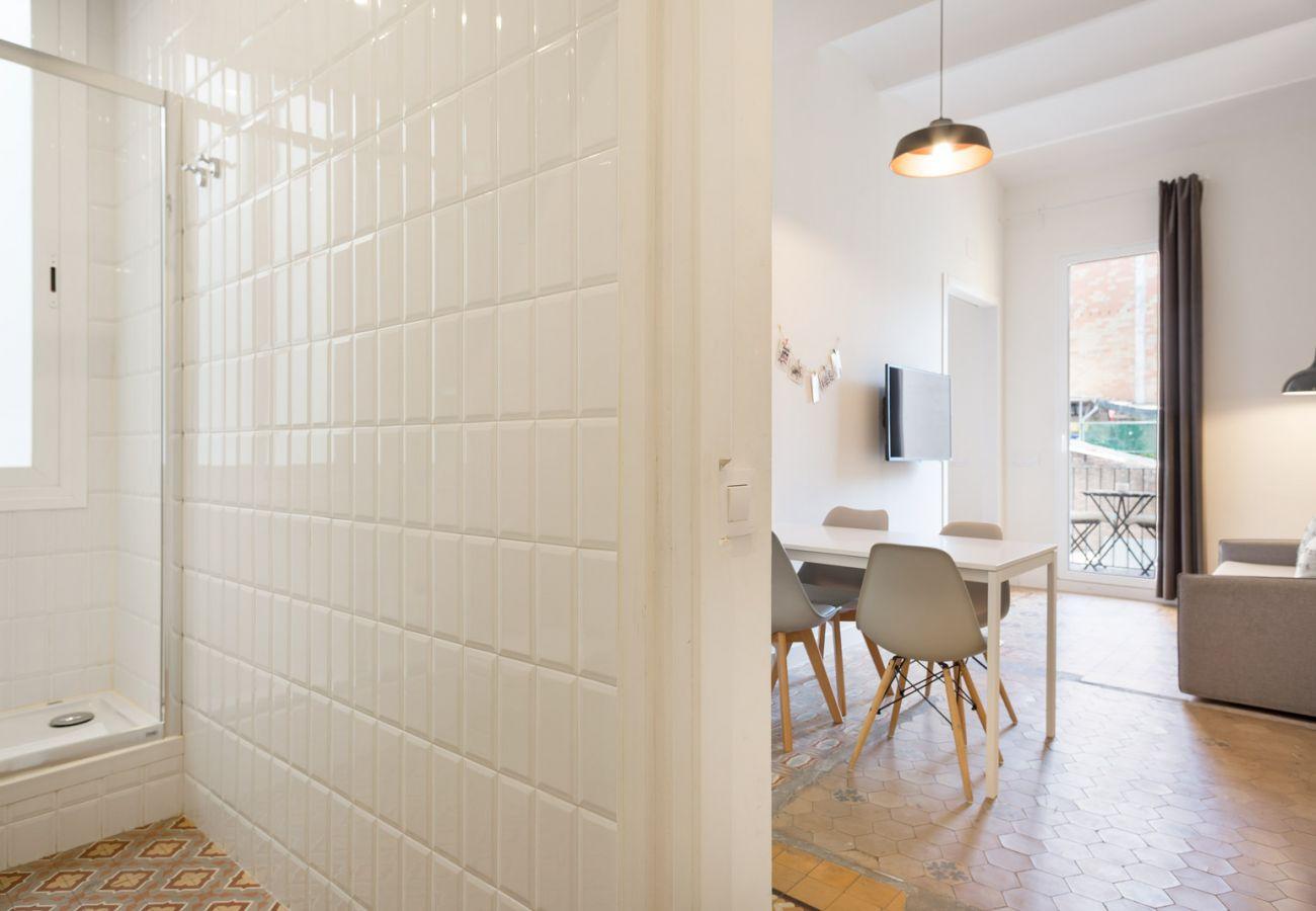 Appartement à Hospitalet de Llobregat - Olala Design Apartment 2.2 | 10m Pl.España