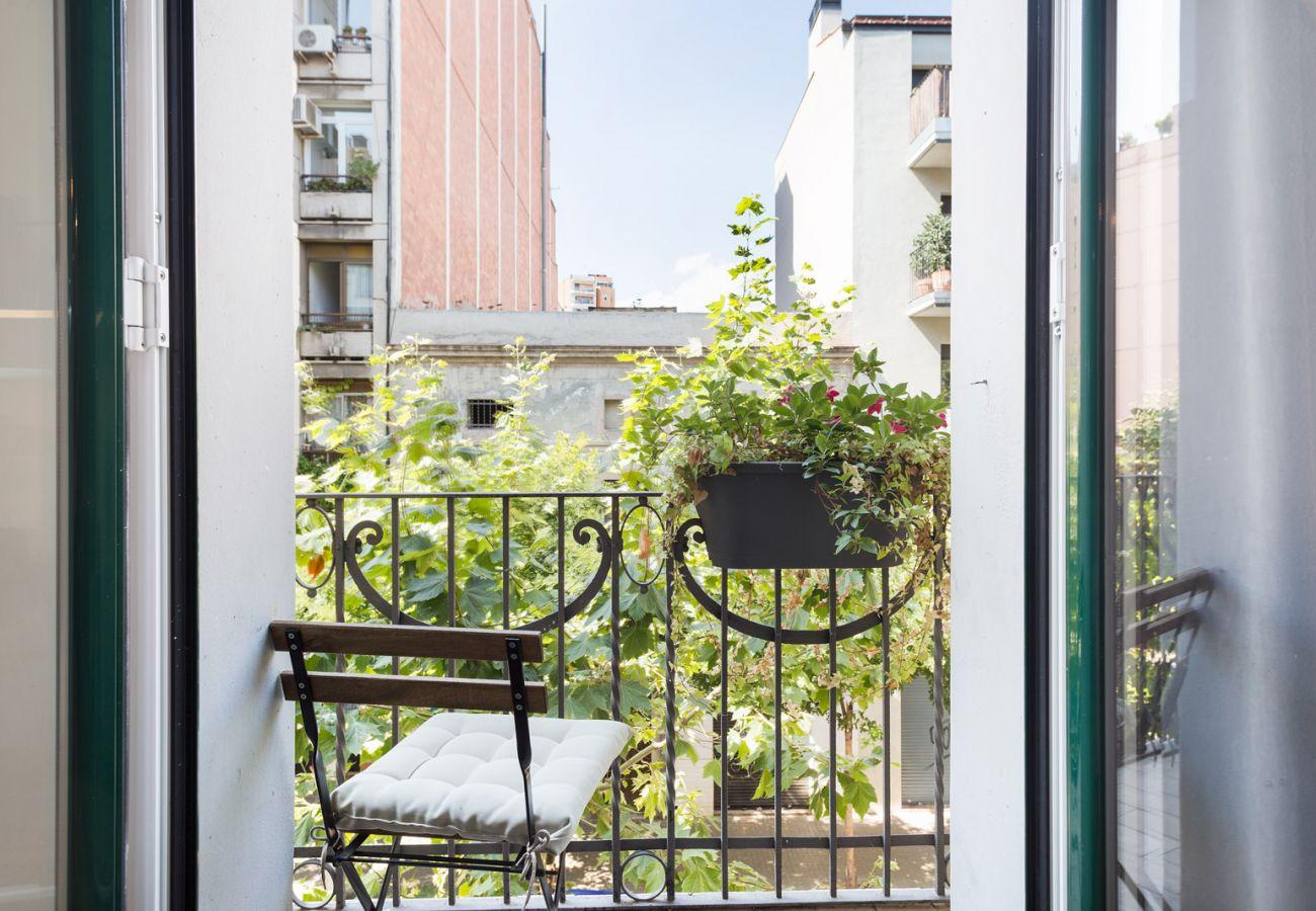 Appartement à Hospitalet de Llobregat - Olala Design Apartment 2.4 | 10m Pl.España