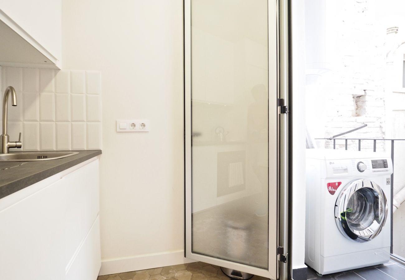 Appartement à Hospitalet de Llobregat - Olala Design Apartment 3.1 | 10m Pl.España