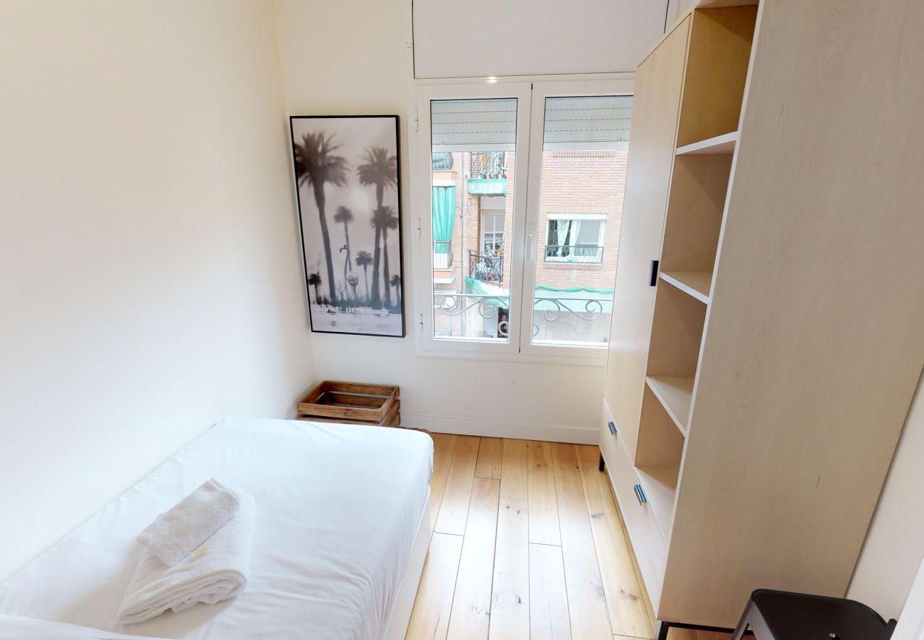 Appartement à Hospitalet de Llobregat - Olala WOW apartment 2.2