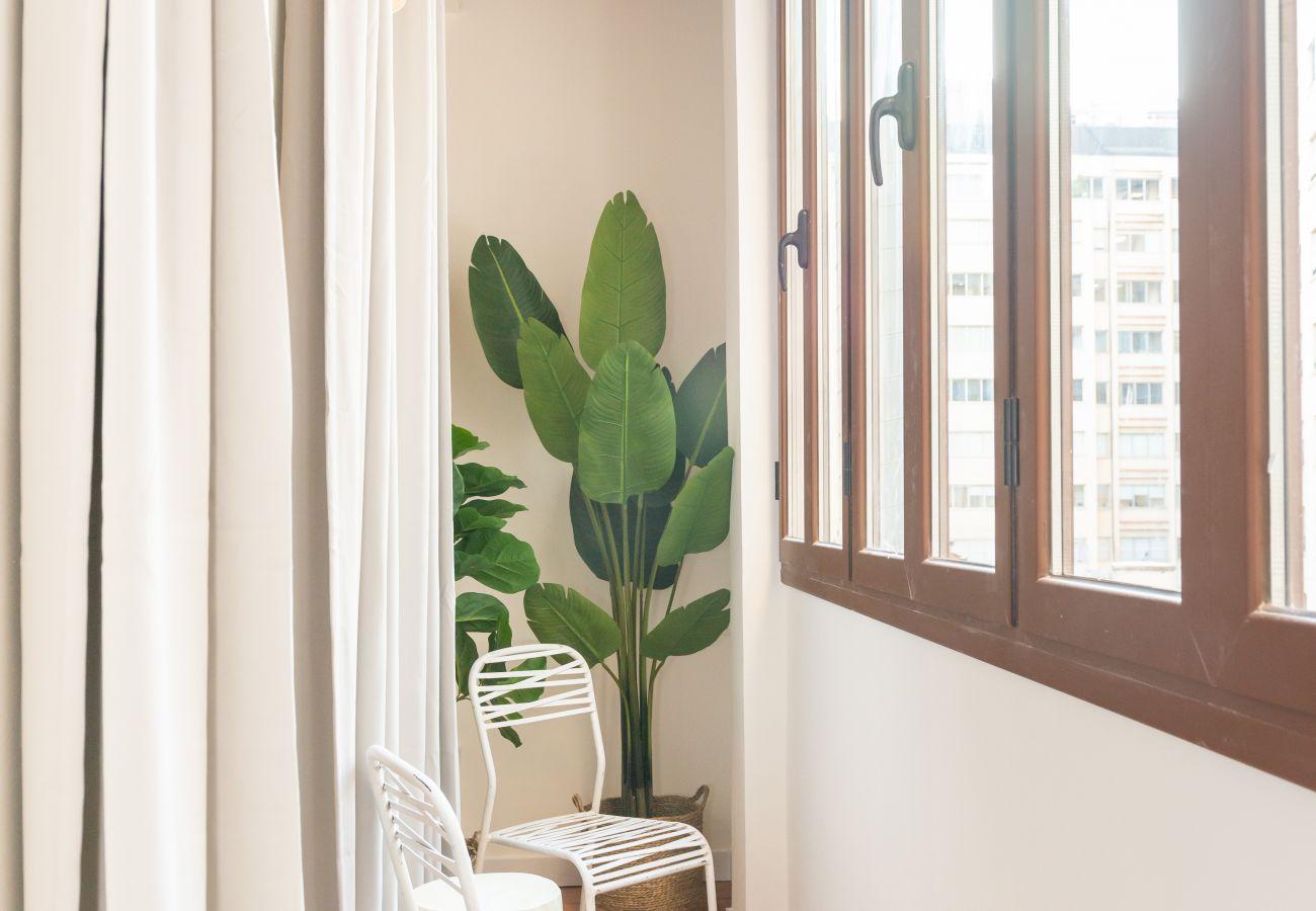 Appartement à Barcelone - Olala Diagonal Apartment