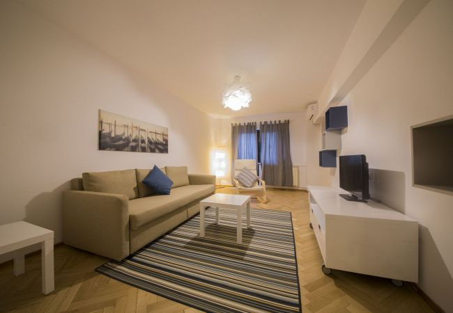 Bucarest - Appartement