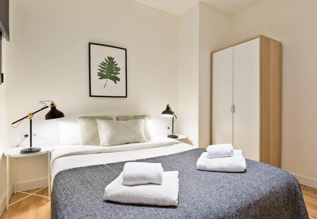 Appartement à Hospitalet de Llobregat - Olala Urban Chill Flat 2.1 I Balcony