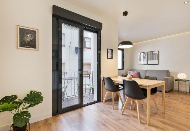 Hospitalet de Llobregat - Appartement