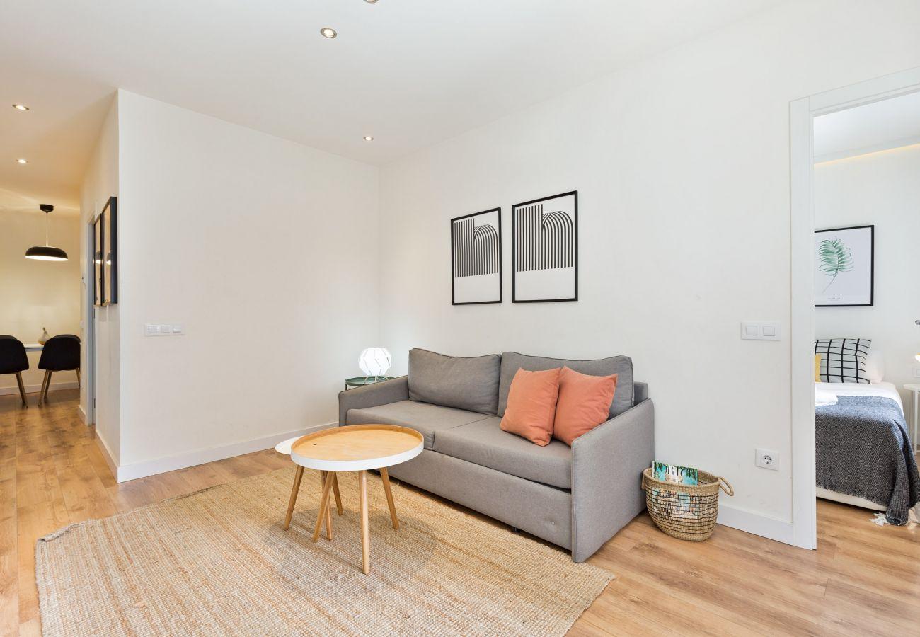 Appartement à Hospitalet de Llobregat - Olala Urban Chill Flat ENT3