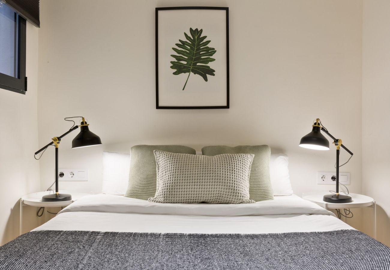 Appartement à Hospitalet de Llobregat - Olala Urban Chill Flat 4.3 I Balcony