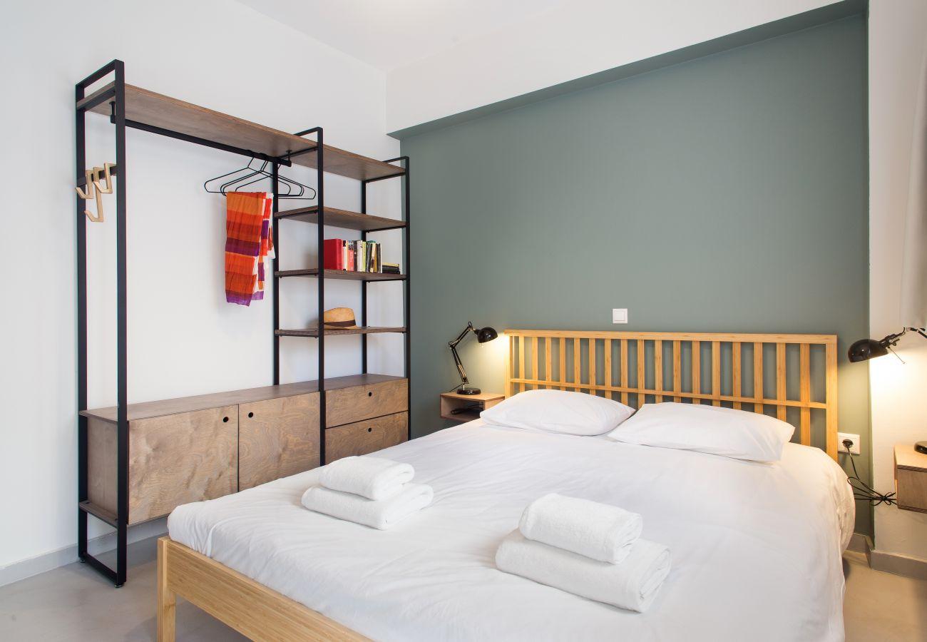 Appartement à Athens - Olala Soho Apartment G.1