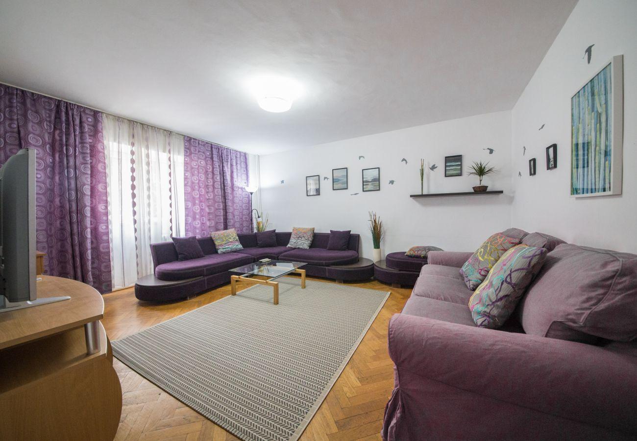 Appartement à Bucharest - Olala Cozy Unirii Apartment