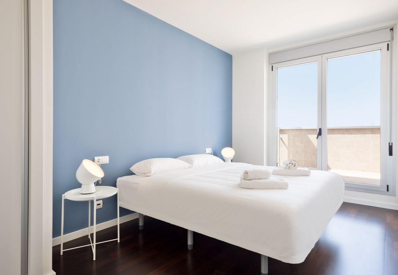 Appartement à Sant Adria de Besós - Olala Port Forum Apartment 6.1