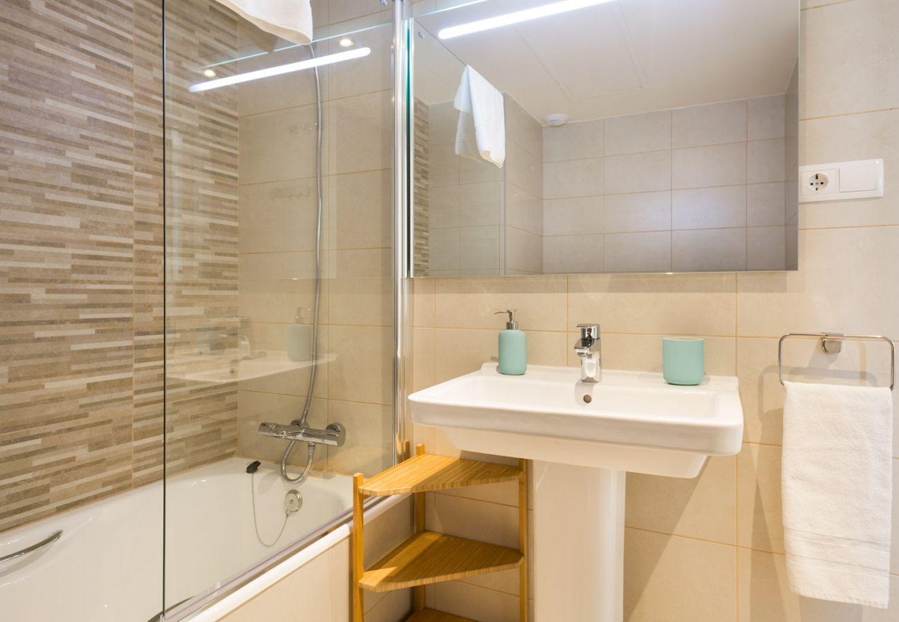 Appartement à Sant Adria de Besós - Olala Port Forum Apartment 1.3 (115)