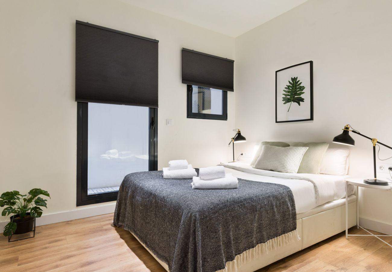 Appartement à Hospitalet de Llobregat - Olala Urban Chill Flat ENT1 I Balcony