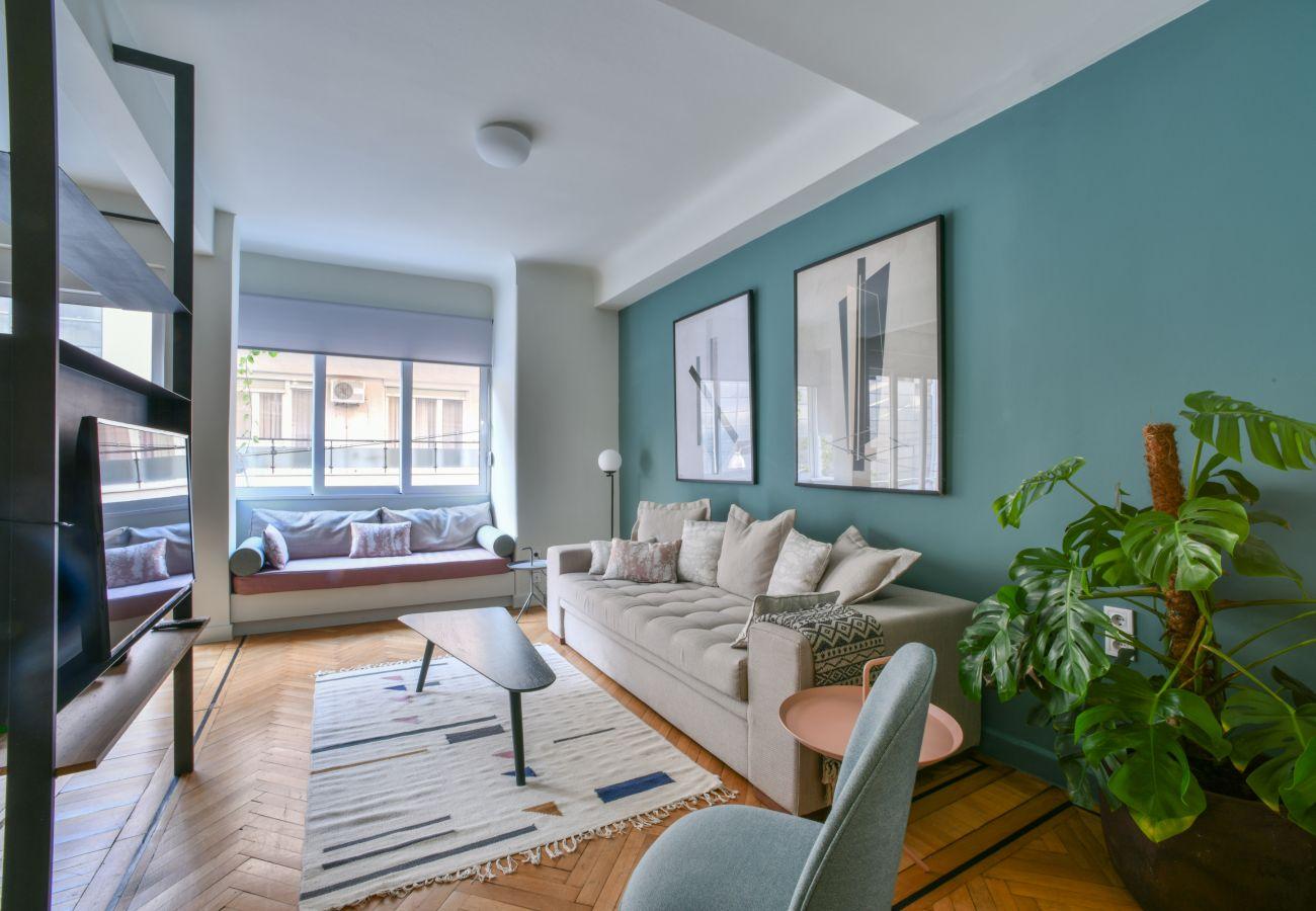 Appartement à Athens - Olala Kolonaki Boutique Apartment 2