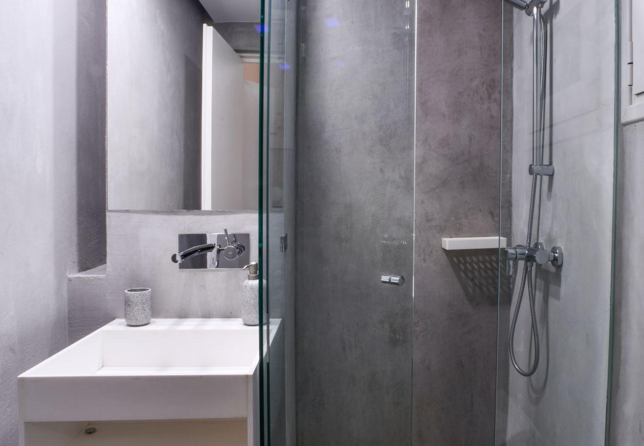 Appartement à Athens - Olala Kolonaki Boutique Apartment 3