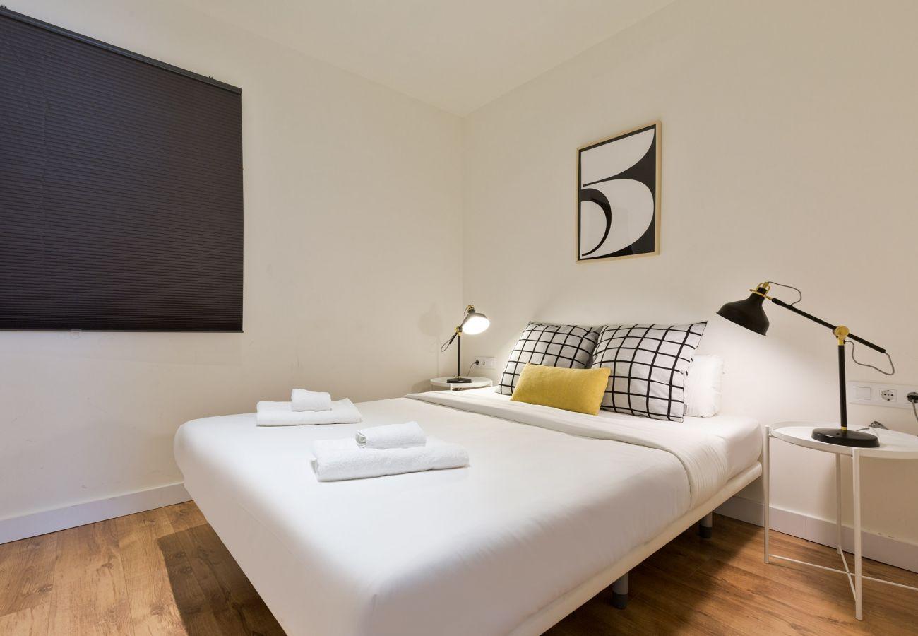 Appartement à Hospitalet de Llobregat - Olala Urban Chill Flat 5.2 I Balcony