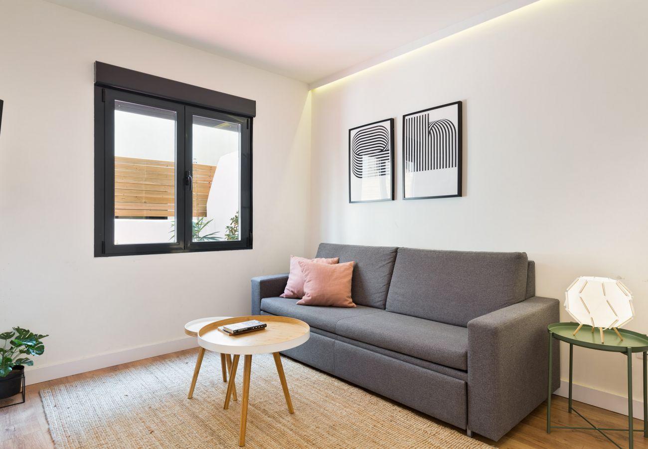 Appartement à Hospitalet de Llobregat - Olala Urban Chill Flat ENT4 I Balcony