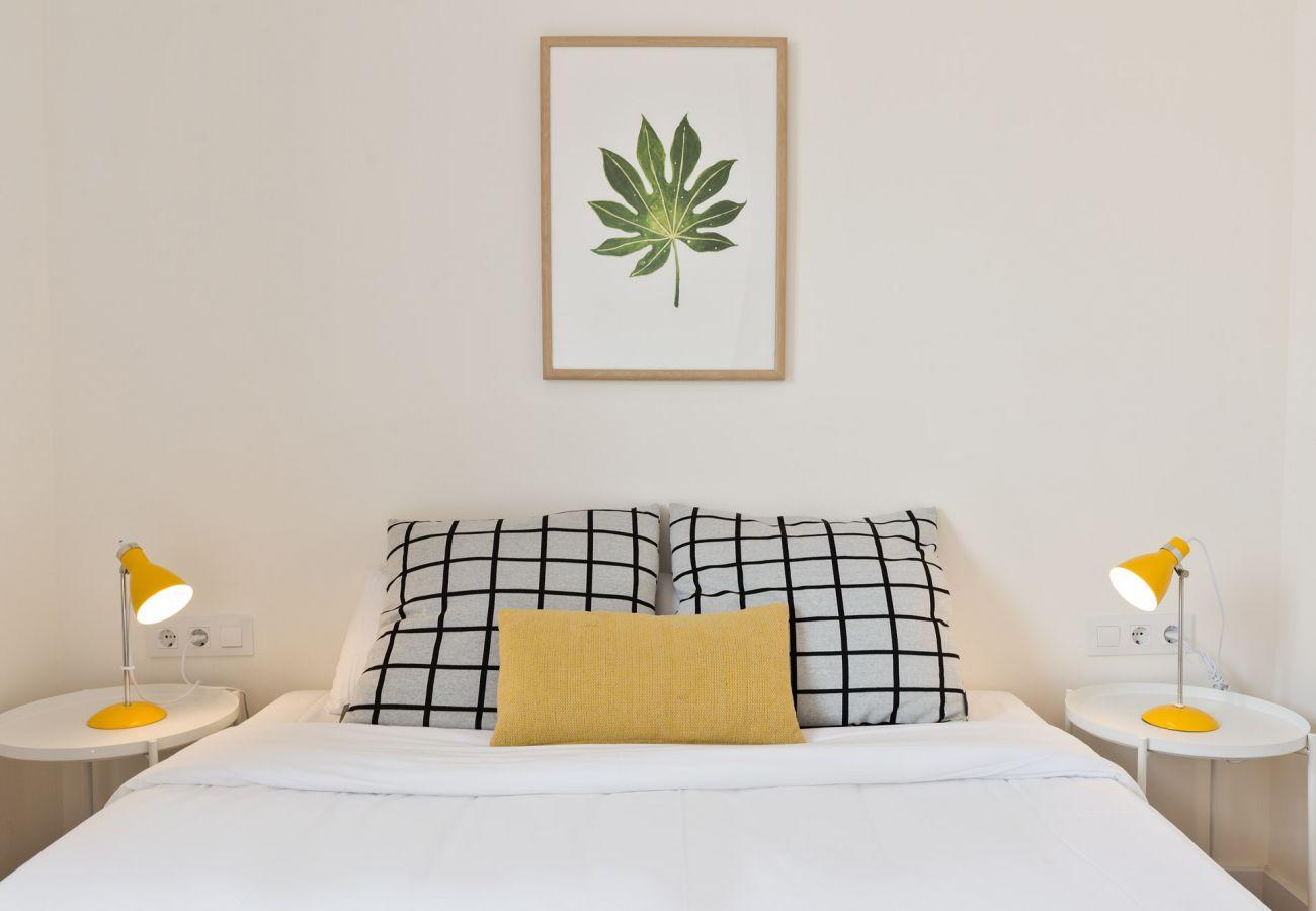 Appartement à Hospitalet de Llobregat - Olala Urban Chill Flat 6.2 | Terrace