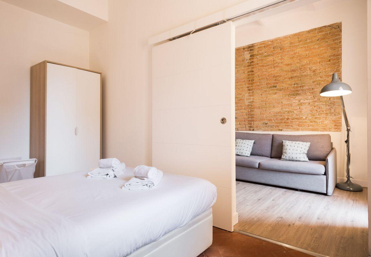 Appartement à Hospitalet de Llobregat - Olala Design Apartment 1.2|Terrace|10m Pl.España