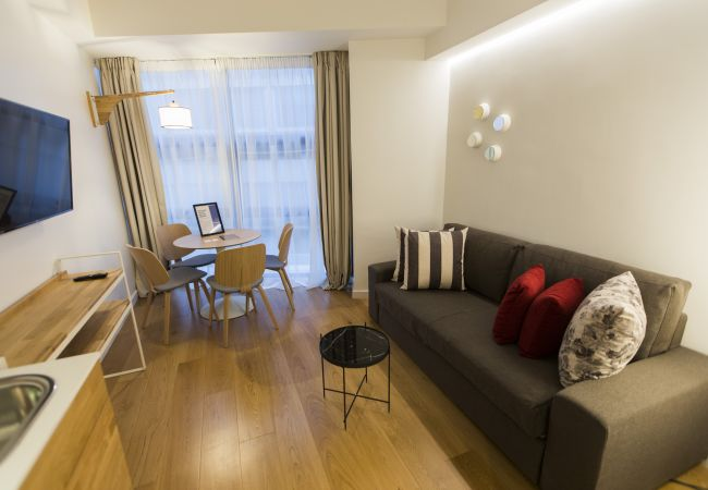 Athens - Appartement
