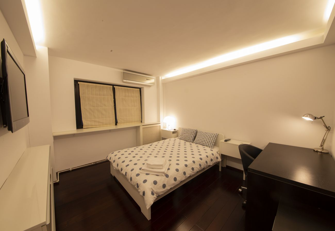 Appartement à Bucharest - Olala Unirii Center Apartment 4.13 | 4 min. Unirii Square