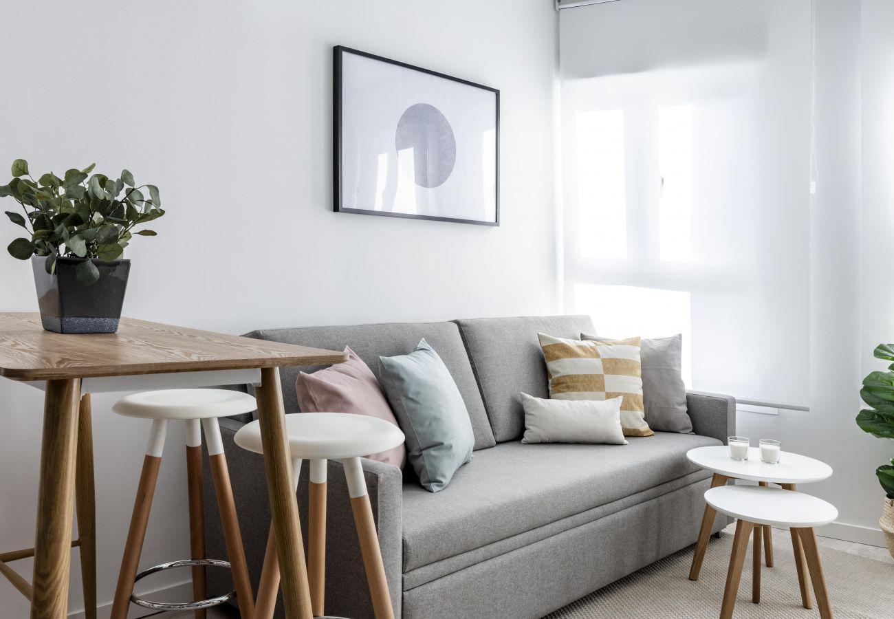 Studio à Madrid - Olala MAD Apartment 3B