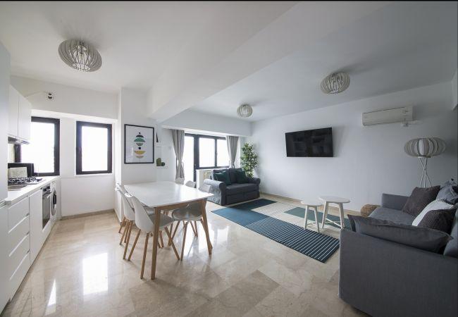 Bucarest - Appartement