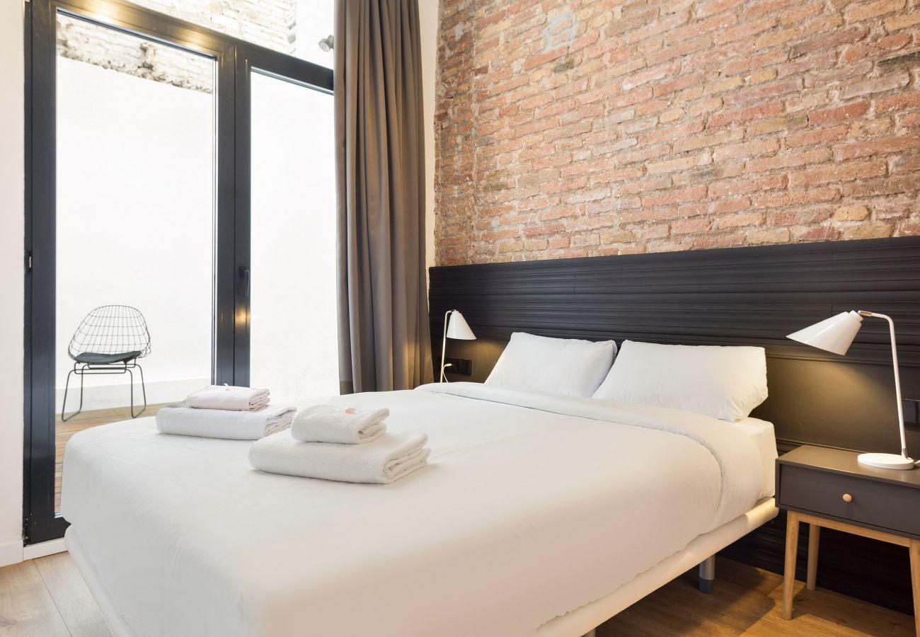 Chambres d'hôtes à Hospitalet de Llobregat - Olala Mini Hotel 4 | 18 min. Camp Nou