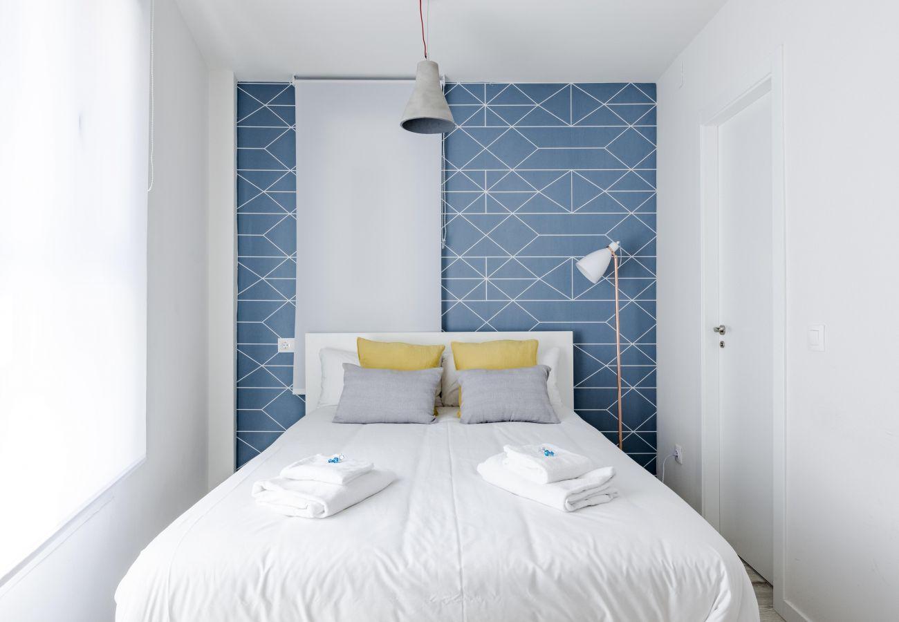 Studio à Madrid - Olala MAD Apartment 1B