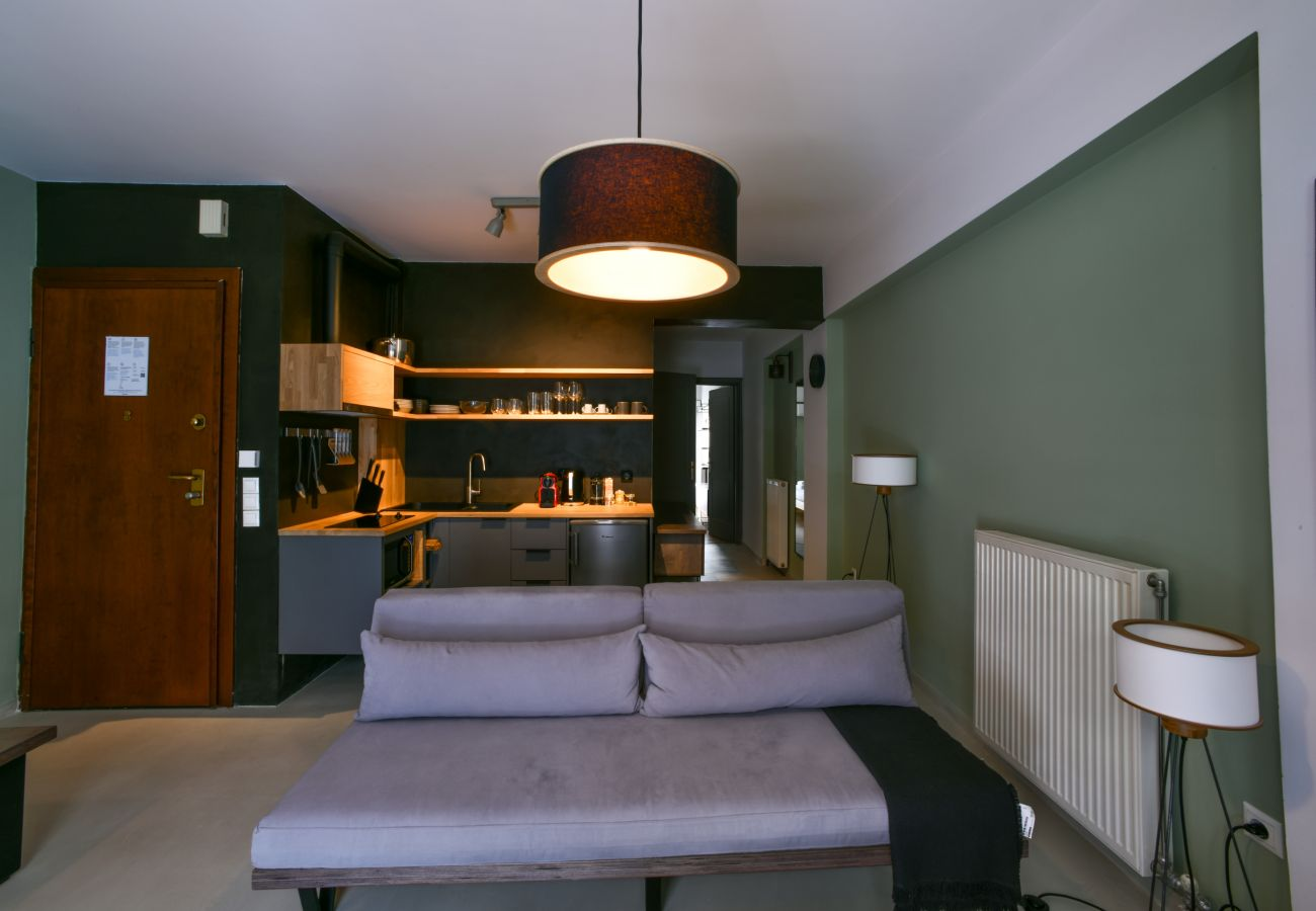 Appartement à Athens - Olala Soho Apartment 1.1