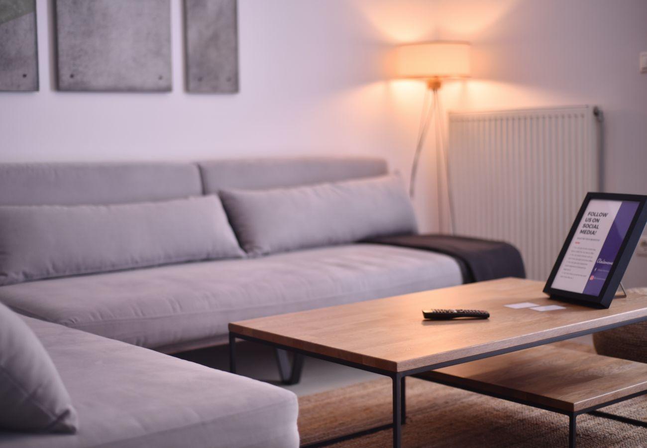 Appartement à Athens - Olala Soho Apartment 1.2